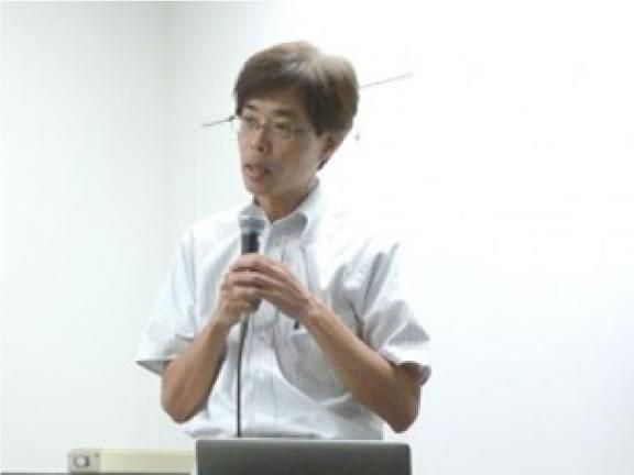 アイワン耐震補強の講演会に参加しました