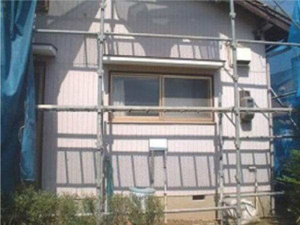 耐震リフォーム (アイワン工法)